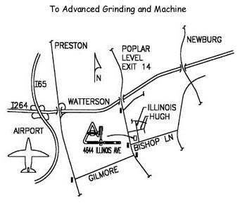 Directions to Advanced Grinding and Machine